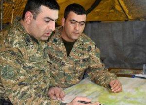 В воинских частях 3-го армейского корпуса проводятся командно-штабные учения