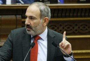 По указанию премьер-министра Армении возбуждено уголовное дело против его близкого родственника