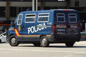 В Барселоне задержаны 66 грузин