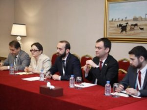 Парламент Кипра ратифицирует соглашение Армения-ЕС в кратчайшие сроки