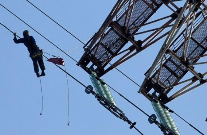 """Энергетики из Армении, России, Ирана и Грузии обсудят создание энергокоридора """"Север-Юг"""""""
