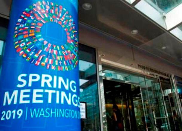 МВФ готов оказать содействие реформам правительства Армении