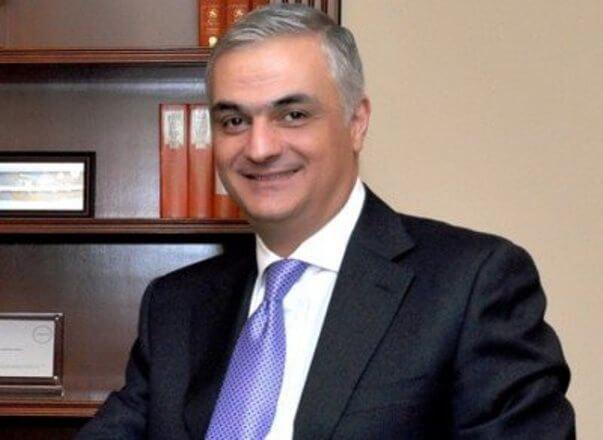 Вице-премьер: Речи о сокращении тысячи работников «Газпром-Армения» не идет
