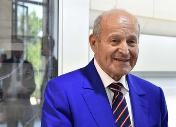 В Алжире самый богатый бизнесмен помещен под стражу
