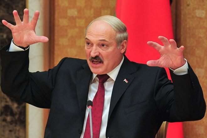 Белоруссия начала искать замену российской нефти
