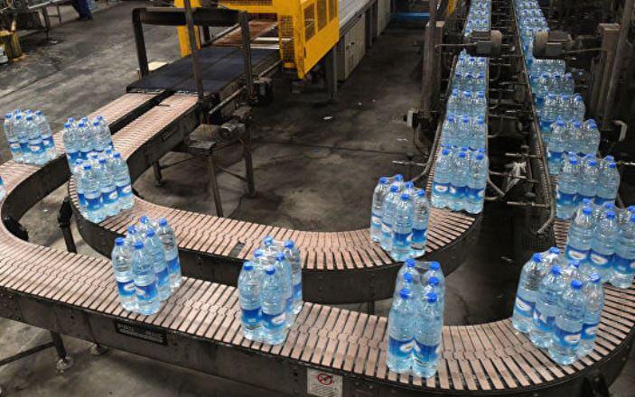 Китайцы построят завод по производству воды в общине Катнахбюр