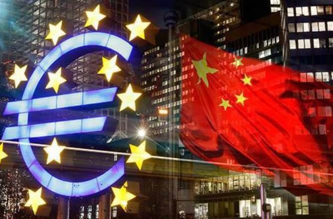 Евросоюз и Китай заключат всеобъемлющее инвестиционное соглашение