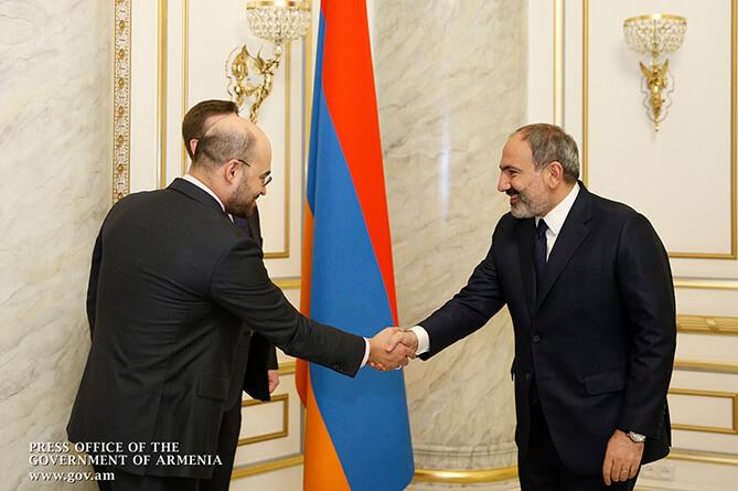 МТС намерена расширить рамки деятельности в Армении и реализовать новые программы