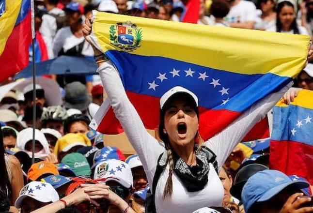 В США разрабатывают план по «спасению» экономики Венесуэлы