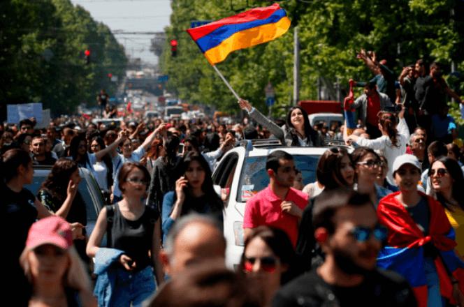 За год количество зарегистрированных работников в Армении увеличилось почти на 10%