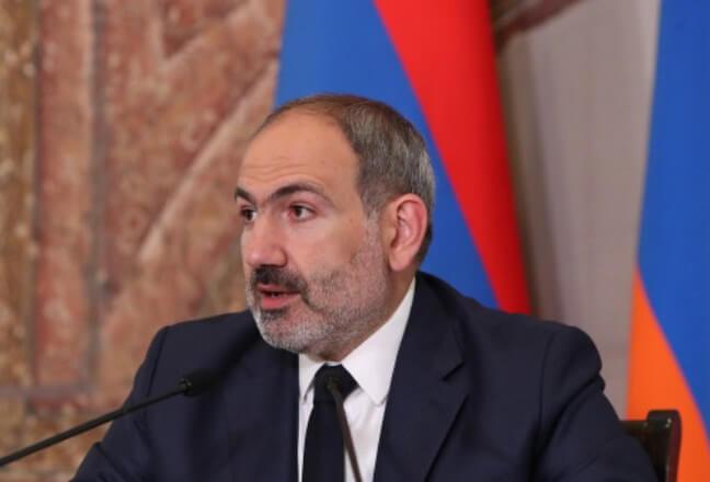 Премьер-министр Армении подвел экономические итоги