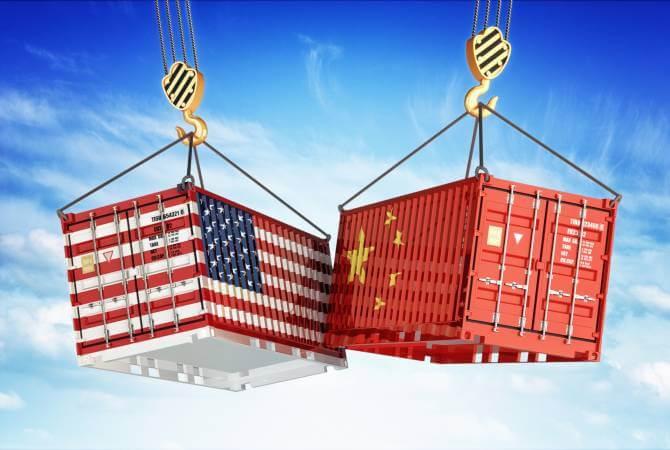 США увеличили до 25% пошлины на китайские товары