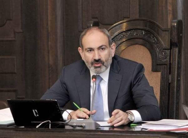 Никол Пашинян поручил компетентным органам заняться решением проблем, возникших после смены единицы измерения сжатого природного газа
