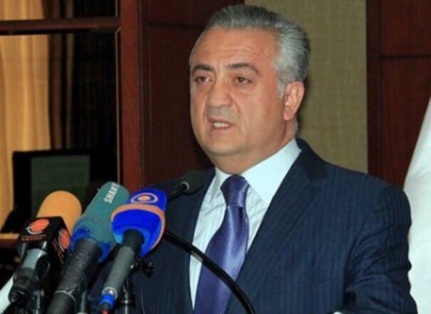 ЦБ Армении: Почти 21 000 человек освобождена от штрафов, накопленных в банках