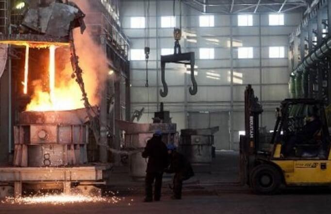 В Армении в сфере обрабатывающей промышленности будут созданы новые рабочие места