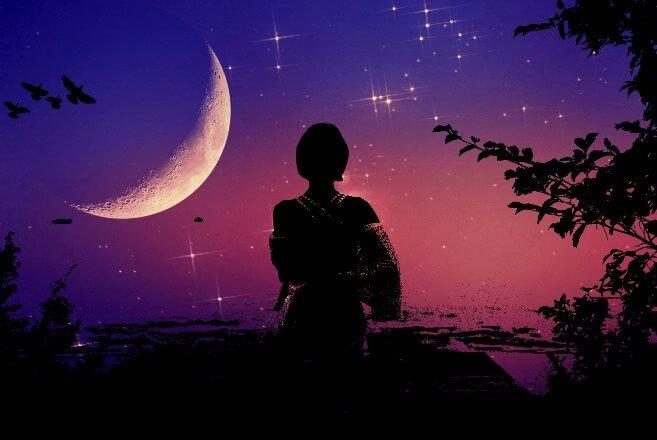 Новолуние в июне: с какого числа начинается растущая луна в июне 2019 года? | Армения сегодня