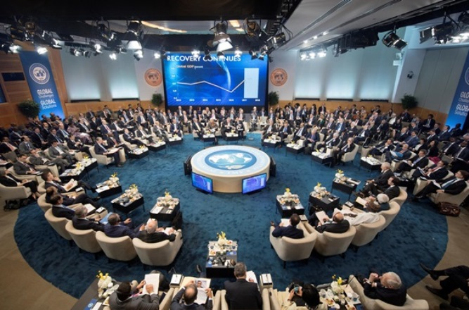МВФ прогнозирует рост экономики Армении в 7% в долгосрочной перспективе