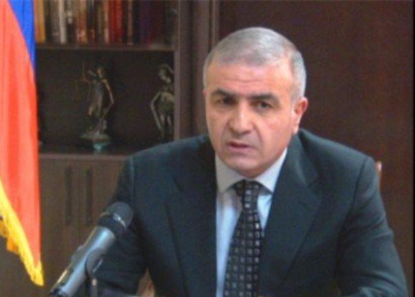 Губернатор: Бюджет Сюникской области Армении вырос на 10%