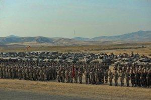 Армия Обороны Арцаха призывает Баку воздерживаться от провокационных действий