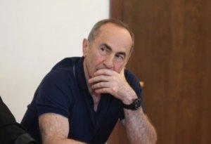 Апелляционный суд Армении отложил заседание по делу Кочаряна