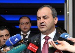 Генпрокурор: Решение об отправке дела Кочаряна в КС свидетельствует о затягивании процесса