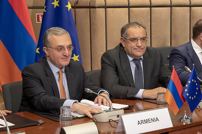 Евросоюз предоставил Армении дополнительно 25 млн. евро помощи