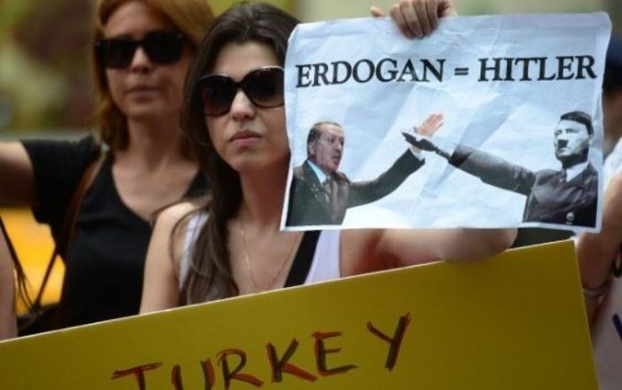 Власти Турции в бешенстве в связи с прогнозом Moody's