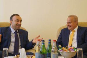 Выдворят ли посла России из Армении: Копыркин продолжает совать свой нос в армянские дела