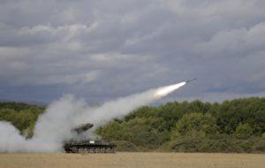 В ВС Армении и АО Арцаха продолжаются военные учения