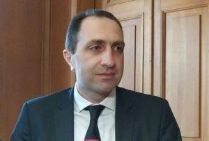 Григор Бекмезян избран членом Высшего судебного совета Армении