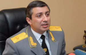 Апелляционный суд оставил в силе решение об аресте Миграна Погосяна