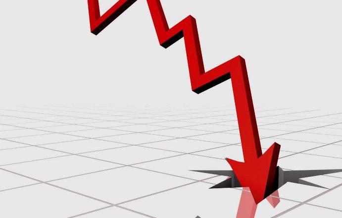 В мае 2019 года рост российской экономики замедлился почти в девять раз