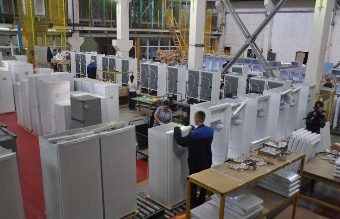 Китайская компания Hisense хочет открыть в Армении завод по сборке бытовой техники
