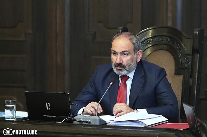 Никол Пашинян: Бизнес Армении воспринял месседжи экономической революции