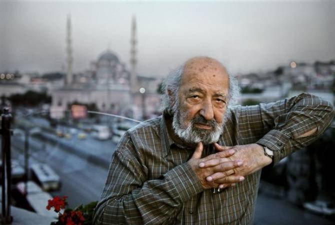 Эрдоган в Японии откроет выставку работ фотографа-армянина