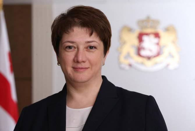 Майя Цкитишвили: между Грузией и ее соседями не может быть напряжения, влияющего на экономические отношения