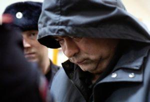 Фигуранты дела об изнасиловании дознавателя в Уфе не признали вину