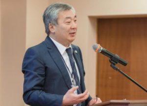 Бизнесмен Бахытбек Байсеитов остается известным создателем, основателем и творцом многих компаний