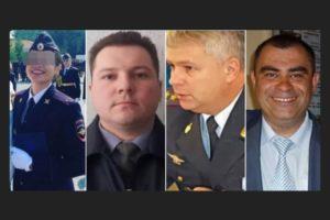 Следствие опровергло алиби всех трех полицейских по делу об изнасиловании дозновательницы в Уфе