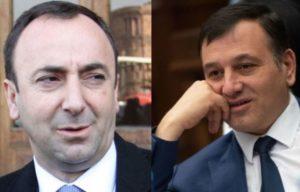 Депутат: Грайру Товмасяну лучше не идти завтра на работу