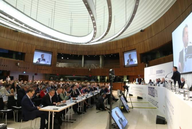 Комитет по правам человека ПА ОБСЕ приветствует процесс признания Геноцида армян