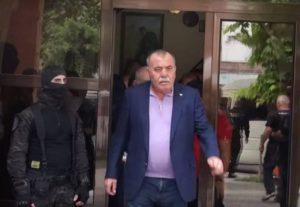Судья отклонил ходатайство об освобождении Манвела Григоряна