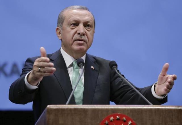 В Турции опровергли смерть Эрдогана