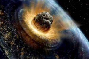 Конец света перенесли на 12 августа 2019 года, к Земле приближается астероид