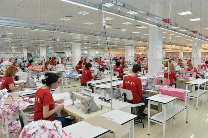 В Армении объем промышленной продукции в первом полугодии вырос на 6,9%