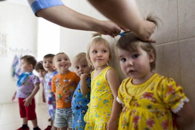 Росстат: Четверть детей в России живут за чертой бедности