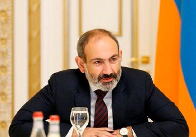 Никол Пашинян: За первые 7 месяцев выдано на 65 млн. больше чеков ККА