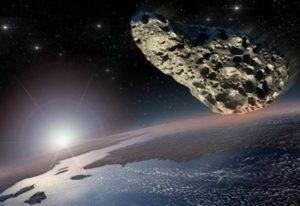 Конец света в 2019 году, прогноз NASA, астероид «Апофис» приближается