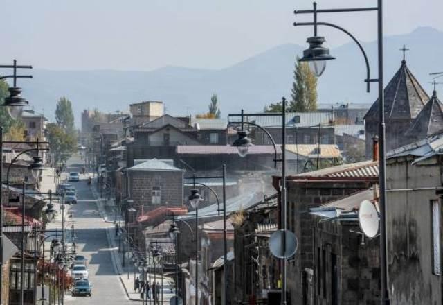Инспекционный орган выявил нарушения в градостроительных программах Гюмри