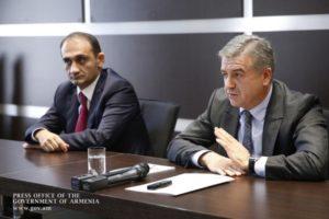 По конфиденциальному решению правительства Карапетяна аппараты ККА были приобретены по высокой цене. Возбуждено уголовное дело
